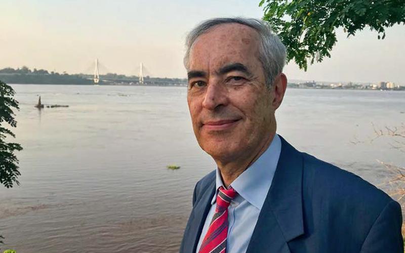 Nicolas Normand (ancien diplomate) : Un regard d'érudit sur l'Afrique