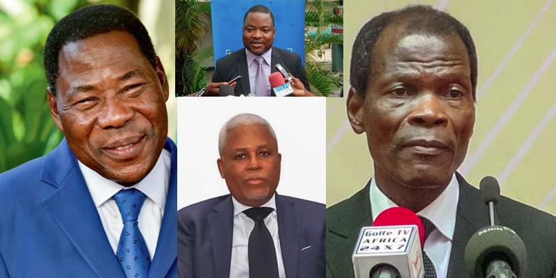 Bénin : Une opposition dispersée