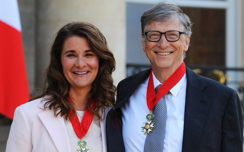 Bill & Melinda Gates : Les jeunes Africains éduqués et en bonne santé façonneront le monde