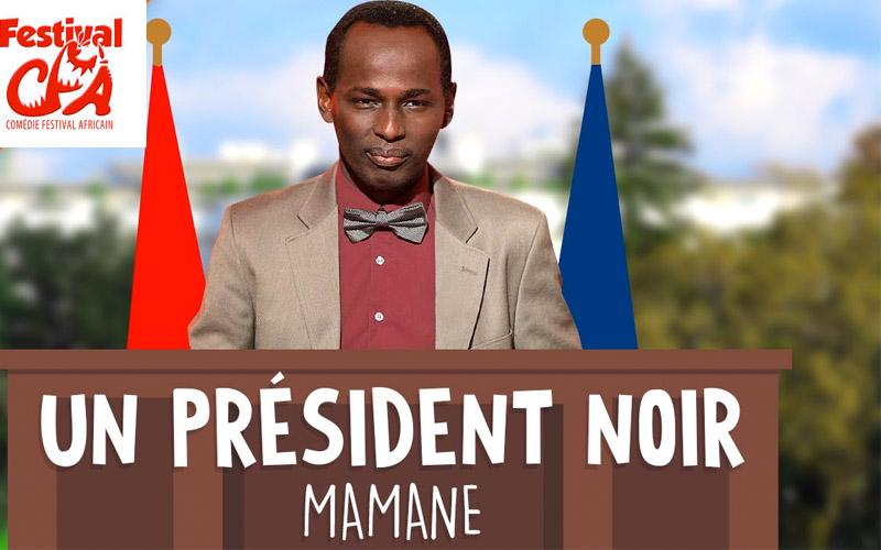 Mamane et le Gondwana attaquent la France, la Belgique…