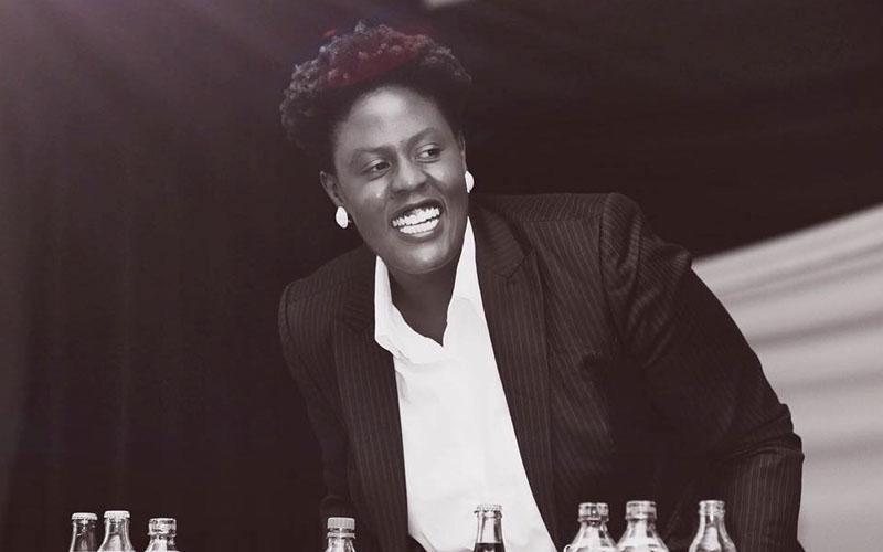 Winnie Odinga :«Donnez-nous des emplois!»
