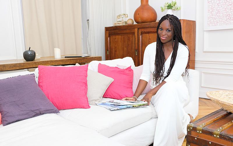 Coralie Omgba (Lifestyle Magnates Place) : « Le marché du luxe en Afrique représente 6 milliards de dollars »