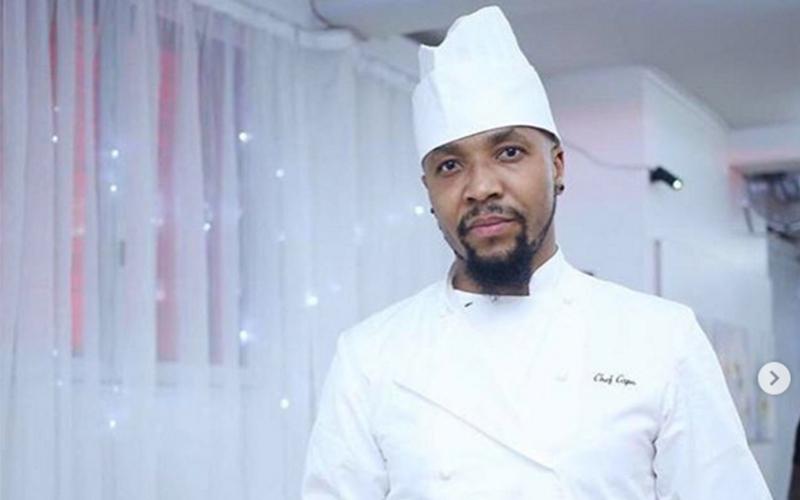 Chef Capo: «La cuisine africaine est sous-représentée à Paris»