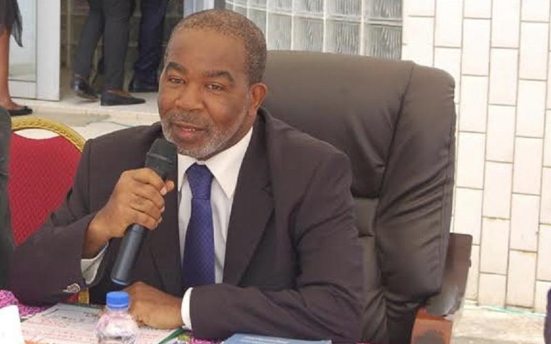 Crise à l'UNJCI : Honorat De Yedagne : Sortir de « l'économie du faux » pour des élections propres