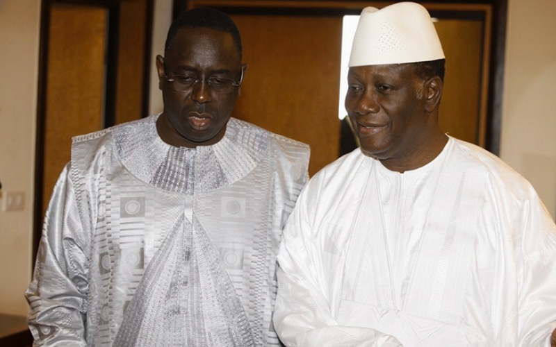 Alassane Ouattara devant la Chatham House : La Côte d'Ivoire a renoué avec la croissance