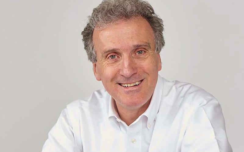Yves Eonnet (PDG de TagPay) :  L'Afrique est prête pour la banque du futur