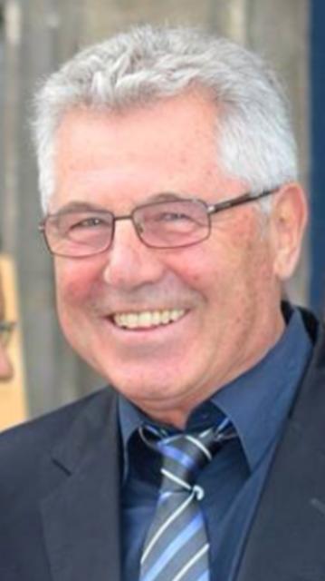 Alain Dupouy
