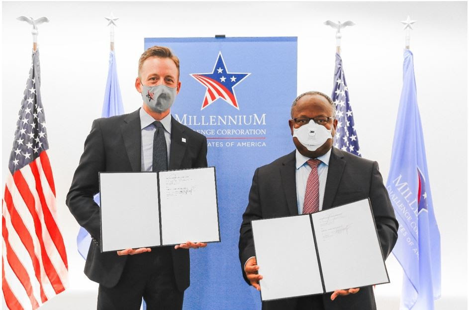 Collaboration stratégique entre Africa50 et la MCC