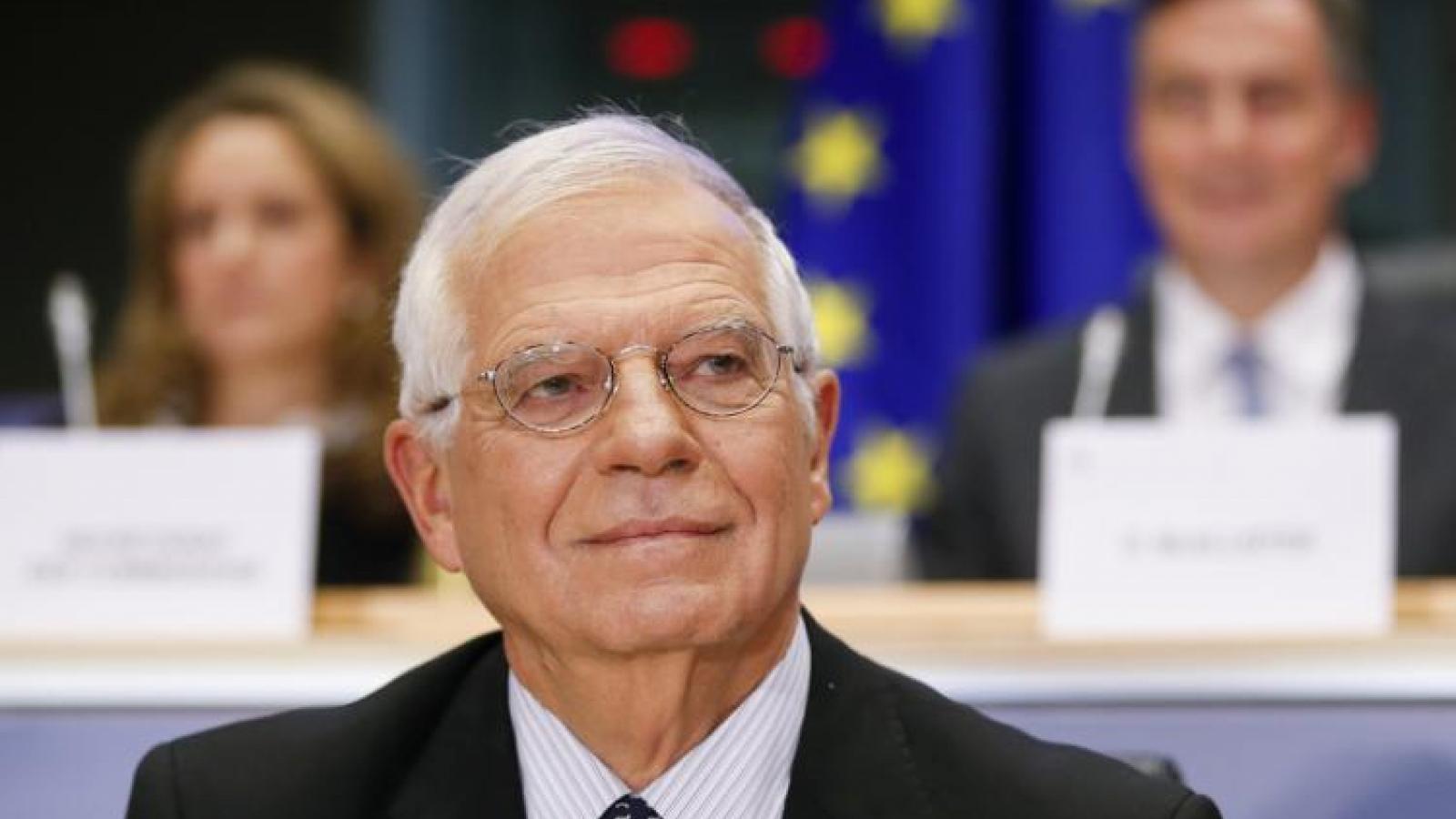 L'UE dénonce les tentatives pour empêcher les Ivoiriens de voter