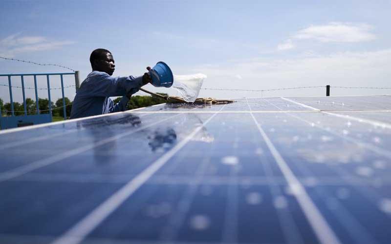Le défi de la transition énergétique