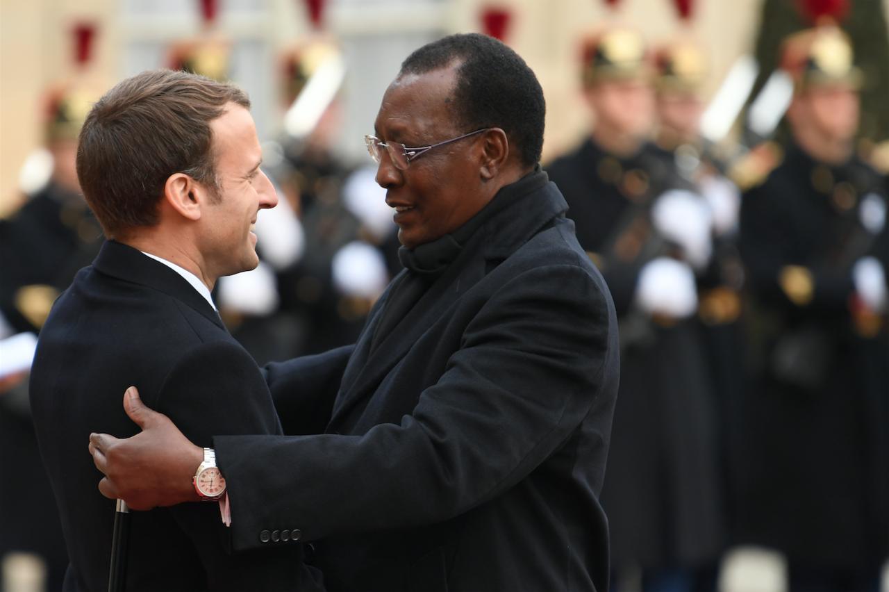 N'Djamena accueille le Sommet du G5 Sahel