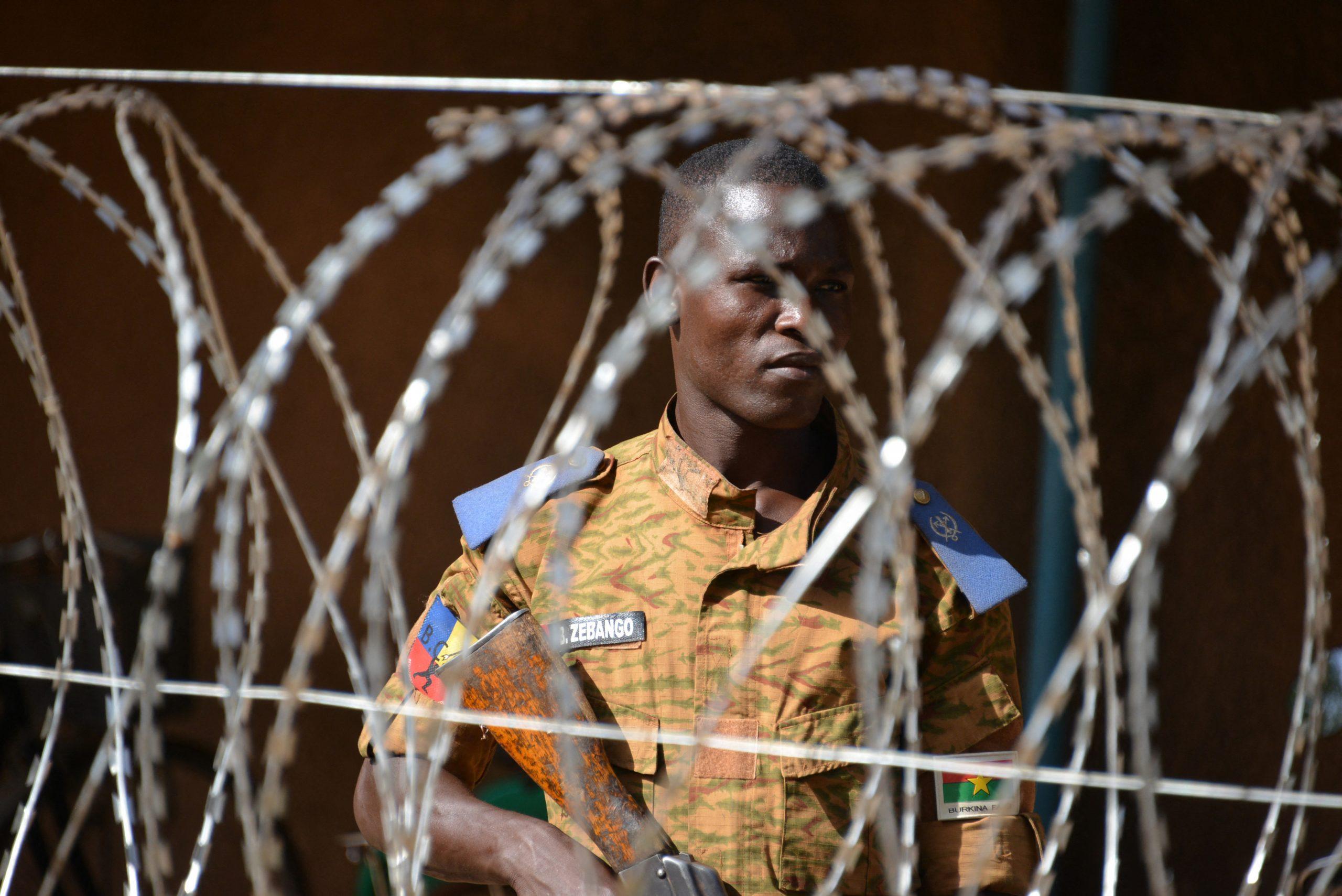 Burkina Faso : Comment vaincre le terrorisme