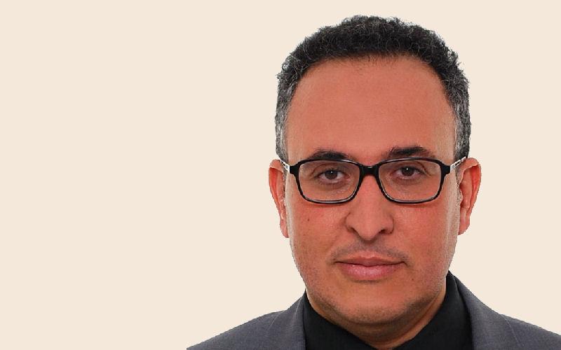 Karim Saoud, OCP
