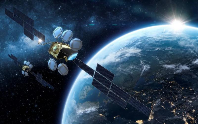 Wi-FI : Eutelsat et Facebook entrent en scène