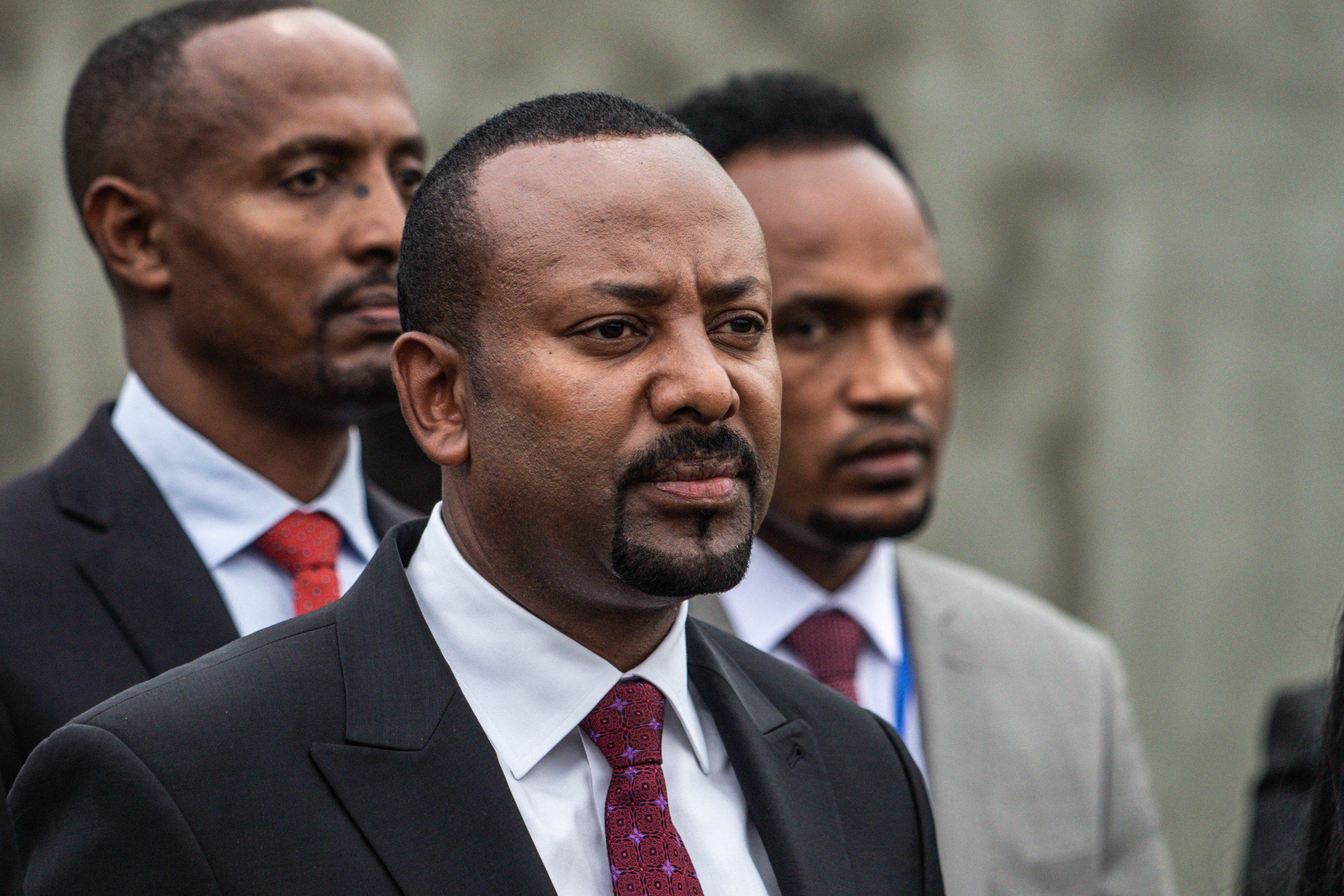 Ethiopie: Attention à l'embrasement!!!