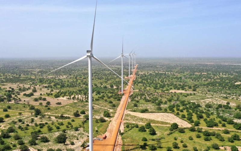 Le bond en avant de l'électricité au Sénégal