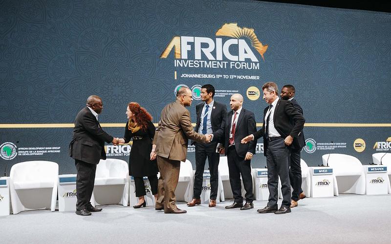 Rendez-vous africains et internationaux